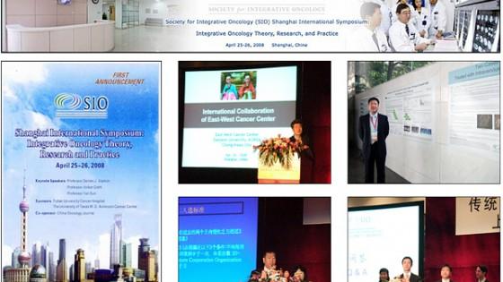 상하이 국제 심포지엄 (2008)