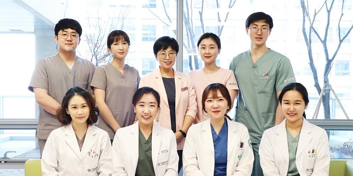 통합암치료(WBT)팀